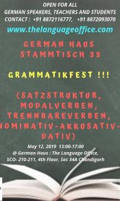 The Language Office – Best German language institute in
